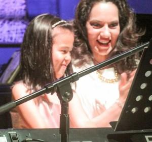 LGCMA Lena_Nadia at piano